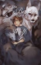 The boy and the wolf [boyxboy complete] by SidSiv