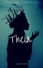 Theia by LakePlum