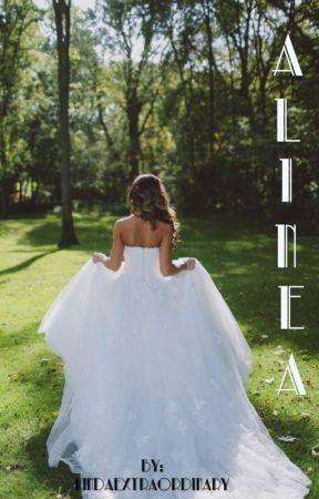 Alinea by kindaextraordinary
