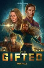 Wild Things - The Gifted by hannjocey