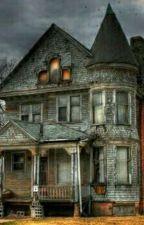 la casa del diablo  by yu90341869