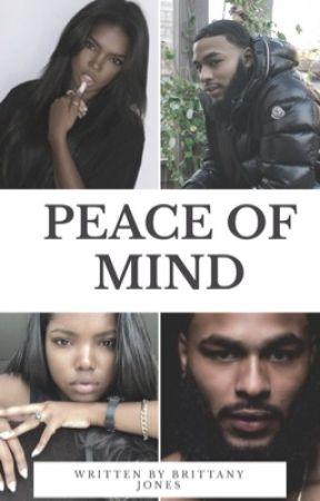 Peace Of Mind  by ibeyondbeauti
