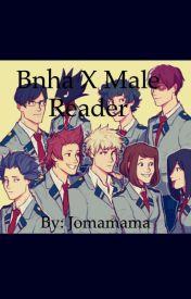 Bnha x male reader one-shots - Izuku Midoriya x Quirkless!Male