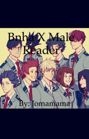 Bnha x male reader one-shots - Villian!Midoriya x uke!male