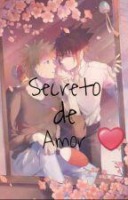 Secreto De Amor by KatarinaYaoi