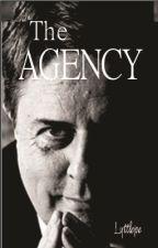 The Agency (new postings) by lyttlejoe