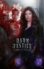 Dark Justice ♡ AVENGERS. by blackduvall
