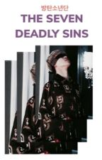BTS' Deadly Sin » 방탄소년단 by jinsinner