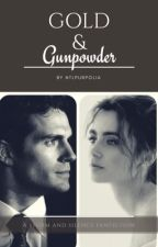 Gold & Gunpowder by ntlpurpolia