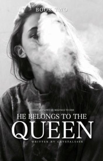 He Belongs To The Queen