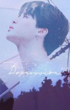 L.O.V.E #2  Depression; Park Jimin by Glitchfallcosmic