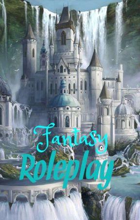 Fantasy Roleplay v.2 by -Star-Child-