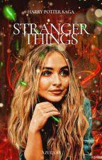 Stranger Things  by Slythxrins