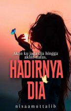 HADIRNYA DIA [ OG ] by nisaamuttalib