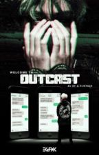 BTS Outcast by _reisa_kang_