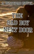 The Bad Boy Next Door by misslilwriter14