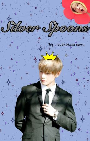 Silver Spoons by 17caratcarrots