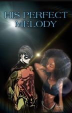 His Perfect Melody/ Damian Wayne Fanfic by therealbabyz