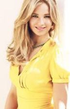 Katniss and Peeta: A love For A Cheerleader by WinnieThePooh89