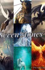 Seven stones by jolie_da_potato