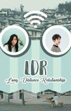 LDR -PCY X KSG- by wandasriii