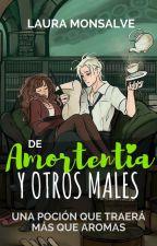 De Amortentia y Otros Males by LauraMonsalve99