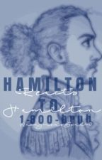 Hamilton reacts to Hamilton  by 1-800-bruh