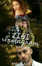 Instagram ZIGI by Amili_Ross