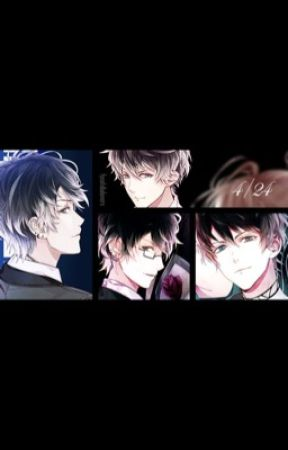 REQUEST CLOSE*Diabolik Lovers fluff lemons yaoi, scenarios