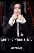 (18+) And the Winner is.... (Complete)  by mjjlovebug