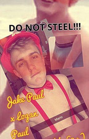 Jake Paul x Logan Paul LEMON!!! (9+!!) by Fanlocked