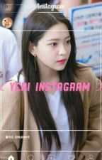 ☾ yeri instagram ☽ by phyrosthetics