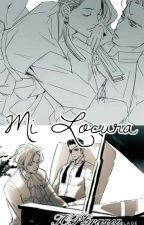 Mi Locura [GTOP]  by KwonJi-Yong_