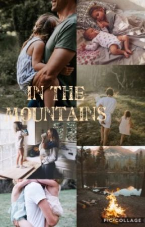 In The Mountains  by Atlantis-Styles