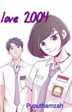 Love 2004 by Puputhamzah