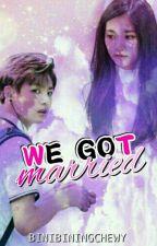 We Got Married (TzuKook) by BinibiningChewy