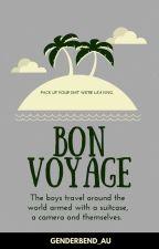 bon voyage by genderbend_au