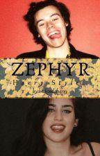 Zephyr. (H.S.) by heskindastraight