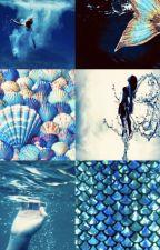Mermaid/ Merman AU danganronpa!!! Do free ask question to the characters! by heartbreaker85