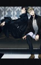 [Fanfic] [Sherlock BBC] Goodnight, my dear John! by RinMidori147