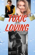 Toxic Loving (Smut Cedric Diggory Fan Fic) by Skropfer_159