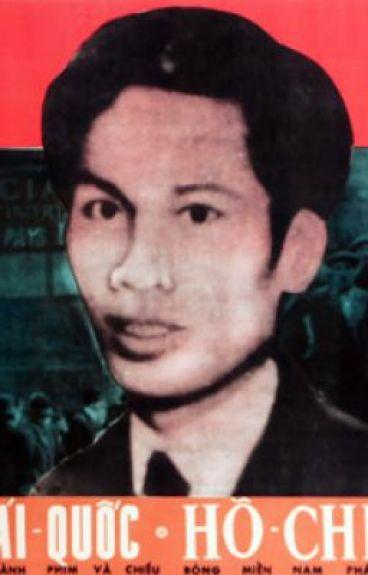 Hồ Chí Minh, người anh hùng dân tộc vĩ đại nhất trong Việt sử