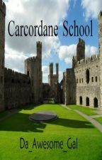 Carcordane School by Da_Awesome_Gal