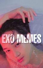 Exo memes✍ by 4everalone03