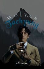Wolves: BTS Taehyung •coming soon• by idealuna