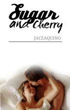 Sugar & Cherry by JaceAquino