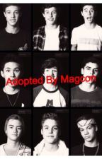 Adopted By Magcon? by sunshine_liam