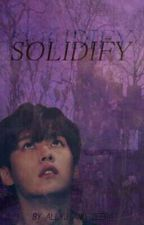 solidify // minsung by kpopshiphoes