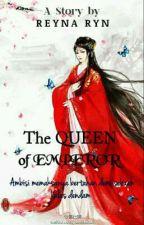 The Queen of Emperor by Rey_Ryn