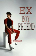 Ex Boyfriend  by DIENAA07